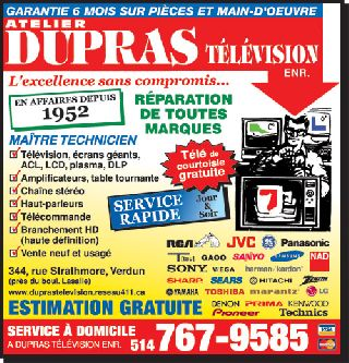 Lampe TV Toshiba DLP TBL4-LMP Montreal Rive-Sud Laval