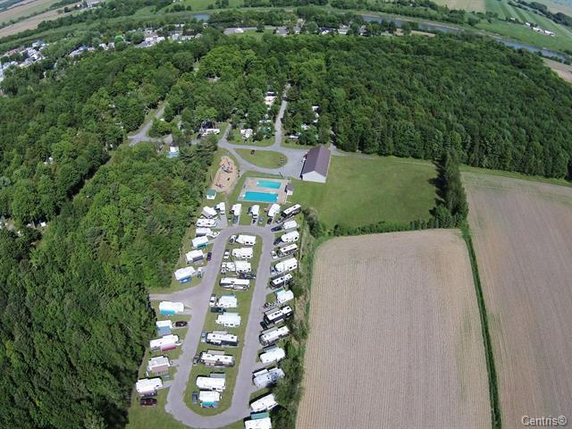 Immobilier Terrain #campingavendre  Zonage blanc RV VR Zoom